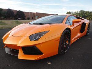 2014 Lamborghini Aventador LP 700, $350,000!