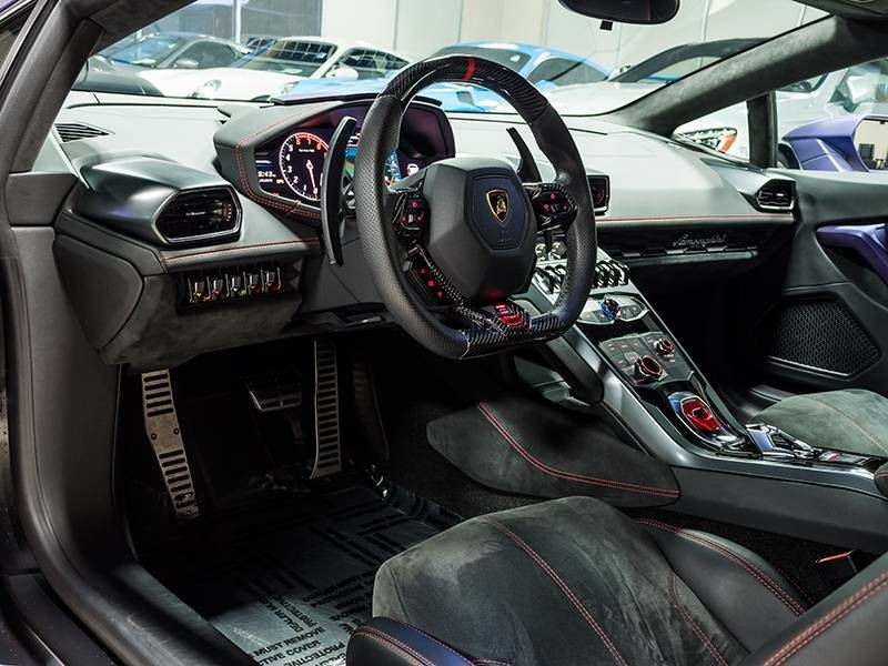 Sold 2015 Lamborghini Huracan For Sale Lamborghini For Me