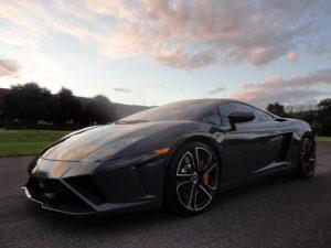 2013 Lamborghini Gallardo LP560-4 by Kelly Motor Cars