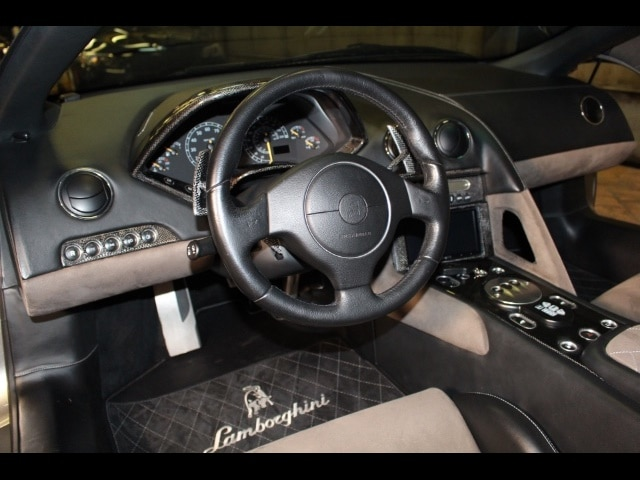 2004 Lamborghini Murcielago - Interstate Motorsport
