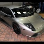 2004 Lamborghini Murcielago – Interstate Motorsport