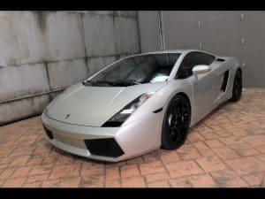 2004 Lamborghini Gallardo For Sale - Interstate Motorsport