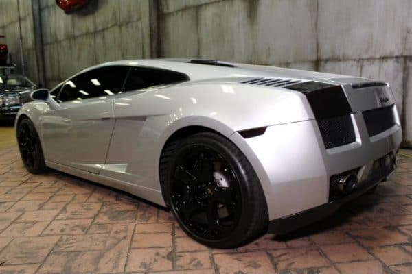 04 Lamborghini Gallardo For Sale