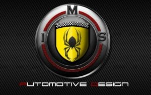 IMS Automotive Design