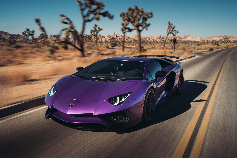 2017 Lamborghini Aventador Sv For Sale Aka Barneee Lamborghini
