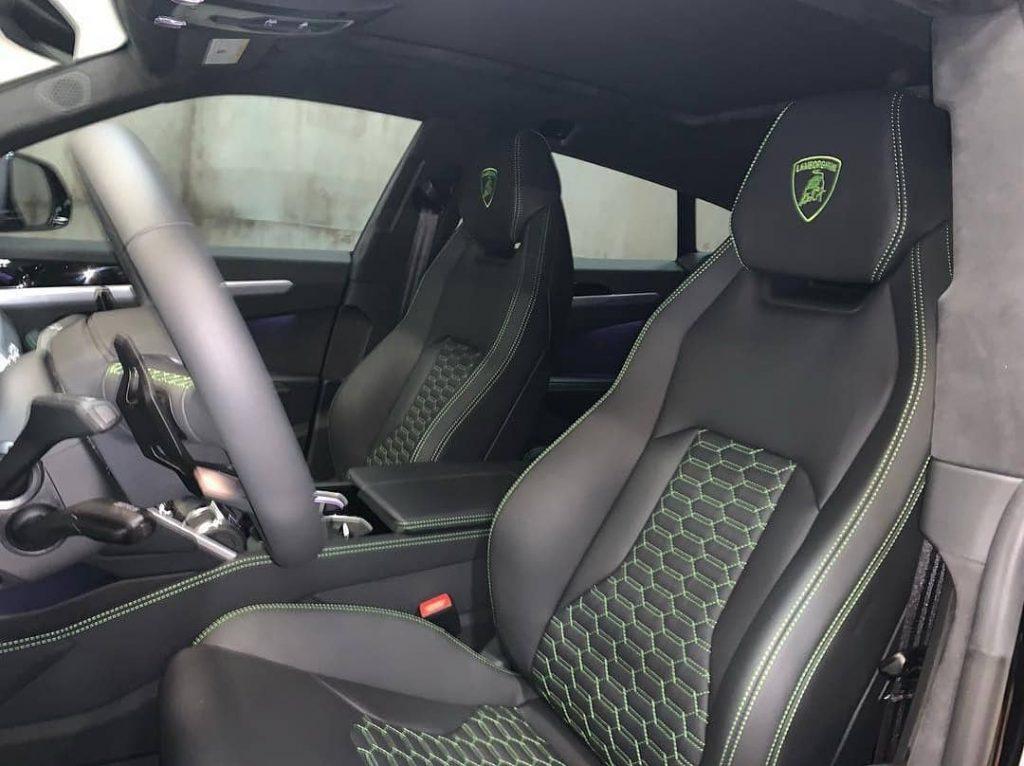Lamborghini Urus for Sale - Interstate Motorsport