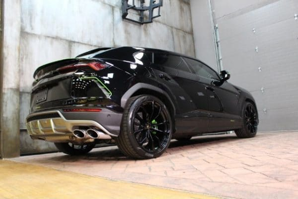 Lamborghini Urus for Sale - Interstate Motorsport