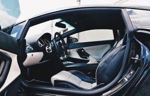 2007 Lamborghini Gallardo Nera for sale