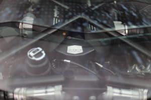 2014 Lamborghini Aventador LP700-4 Coupe