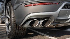 2020 Lamborghini Urus Grigio Lynx