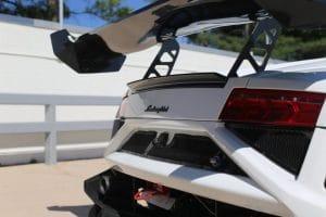 2013 Lamborghini Gallardo Super Trofeo Coupe