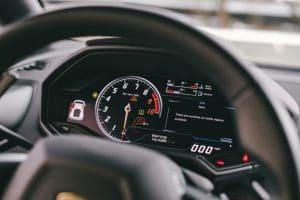 2018 Lamborghini Huracan Coupe RWD