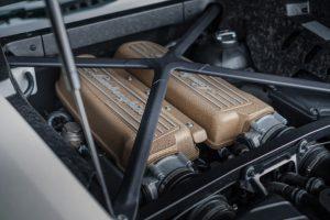2018 Lamborghini Huracan Performante Coupe
