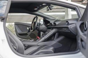 2016 Lamborghini Huracan LP610-4 Coupe