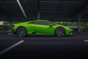 2020 Lamborghini Huracan EVO AWD